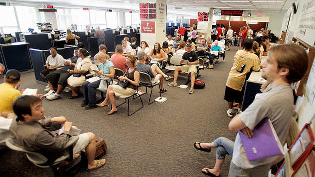 NC DMV, Assistance Agencies Violate US Registration Law